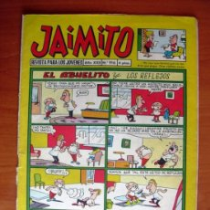 Tebeos: JAIMITO, Nº 916 - EDITORIAL VALENCIANA. Lote 10473387
