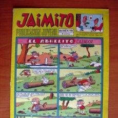 Tebeos: JAIMITO, Nº 938 - EDITORIAL VALENCIANA. Lote 10473498