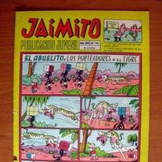 Tebeos: JAIMITO, Nº 945 - EDITORIAL VALENCIANA. Lote 10473593