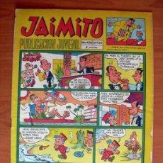 Tebeos: JAIMITO, Nº 980 - EDITORIAL VALENCIANA. Lote 10473765