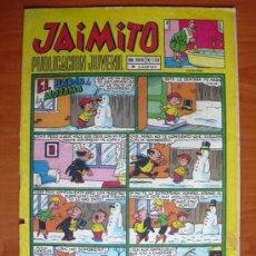 Tebeos: JAIMITO, Nº 1159 - EDITORIAL VALENCIANA. Lote 10510025