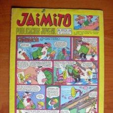 Tebeos: JAIMITO, Nº 1164 - EDITORIAL VALENCIANA. Lote 10510047