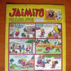 Tebeos: JAIMITO, Nº 1170 - EDITORIAL VALENCIANA. Lote 10510067