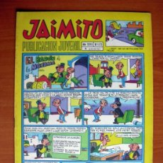 Tebeos: JAIMITO, Nº 1173 - EDITORIAL VALENCIANA. Lote 10510103