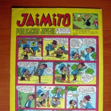 Tebeos: JAIMITO, Nº 1176 - EDITORIAL VALENCIANA. Lote 10510114