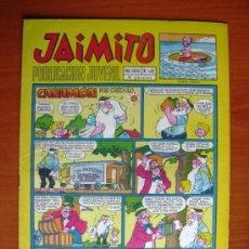 Tebeos: JAIMITO, Nº 1181 - EDITORIAL VALENCIANA. Lote 10510157
