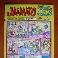 Tebeos: JAIMITO, Nº 1183 - EDITORIAL VALENCIANA. Lote 10510175