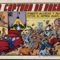 Tebeos: ROBERTO ALCÁZAR Y PEDRÍN. 1981. Nº 53. Lote 10774399