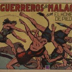 Tebeos: EL HOMBRE DE PIEDRA. Nº 15. Lote 17295697