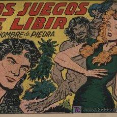 Tebeos: EL HOMBRE DE PIEDRA. Nº 150. Lote 17333654
