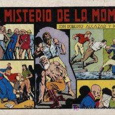 Tebeos: ROBERTO ALCÁZAR Y PEDRÍN. 1981. Nº 61. Lote 10787287