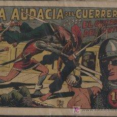 Tebeos: EL GUERRERO DEL ANTIFAZ. Nº 80. Lote 20738087