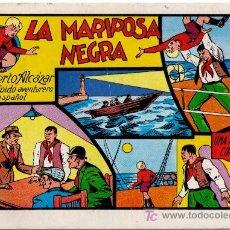 Tebeos: ROBERTO ALCÁZAR Y PEDRÍN Nº 6. 1981. Lote 11168729