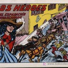 Tebeos: EL ESPADACHÍN ENMASCARADO 2ª. 1981. 3 EN 1 Nº 53. Lote 11358243