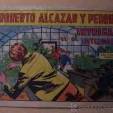 Tebeos: ROBERTO ALCAZAR Y PEDRIN Nº 958. Lote 11447627