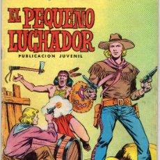 Tebeos: EL PEQUEÑO LUCHADOR N. 1 VALENCIANA AÑOS 70. Lote 11761418