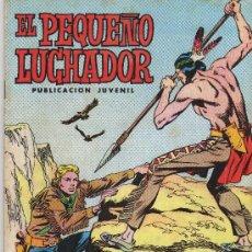 Tebeos: EL PEQUEÑO LUCHADOR N. 2 VALENCIANA AÑOS 70. Lote 11761792