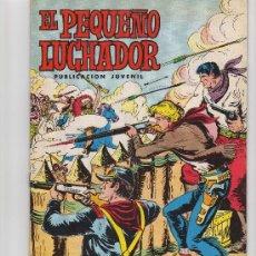 Tebeos: EL PEQUEÑO LUCHADOR N. 30 VALENCIANA AÑOS 70. Lote 11767268