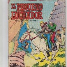 Tebeos: EL PEQUEÑO LUCHADOR N. 33 VALENCIANA AÑOS 70. Lote 11767378