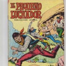 Tebeos: EL PEQUEÑO LUCHADOR N. 34 VALENCIANA AÑOS 70. Lote 11767403