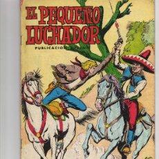 Tebeos: EL PEQUEÑO LUCHADOR N. 62 VALENCIANA AÑOS 70. Lote 11796003