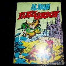 Tebeos: ALBUM FLASH GORDON Nº 3. EDITORIAL VALENCIANA. 1980.. Lote 11826712