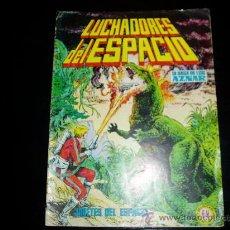Tebeos: LUCHADORES DEL ESPACIO Nº 3. VALENCIANA COLOR. 1978.. Lote 11827218