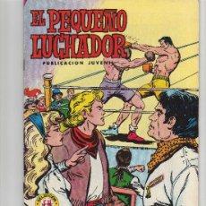 Tebeos: EL PEQUEÑO LUCHADOR N. 82 VALENCIANA AÑOS 70. Lote 11889155