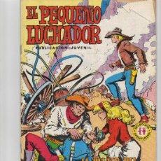 Tebeos: EL PEQUEÑO LUCHADOR N. 76 VALENCIANA AÑOS 70. Lote 11889461