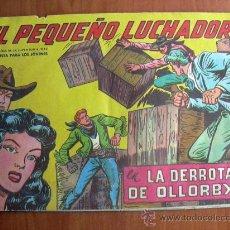Tebeos: EL PEQUEÑO LUCHADOR, Nº 219. Lote 12601251