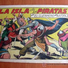 Tebeos: EL GUERRERO DEL ANTIFAZ, Nº 109. Lote 12601294