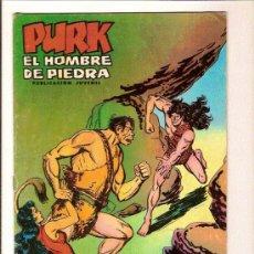 Tebeos: PURK Nº 10. Lote 12663120