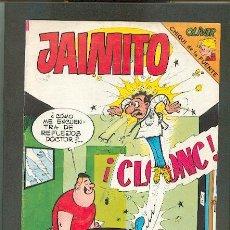 Tebeos: JAIMITO Nº1644,ED.VALENCIANA,LLEVA UNA HISTORIA CON DIBUJOS DE GAGO. Lote 24698557