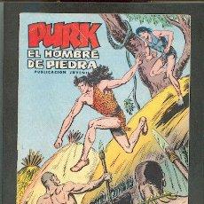 Tebeos: PURK EL HOMBRE DE PIEDRA Nº 47,ED.VALENCIANA. Lote 12747669