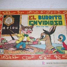 Tebeos: EDITORIAL VALENCIANA: CUENTOS INFANTILES CASCABEL (ORIGINAL), Nº 84. Lote 12885692