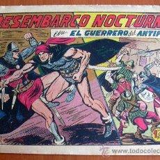 Tebeos: EL GUERRERO DEL ANTIFAZ Nº 257. Lote 12897455