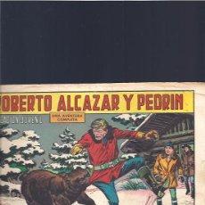 Tebeos: ROBERTO ALCAZAR Y PEDRIN 900. Lote 12973157