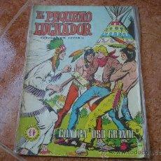 Tebeos: EL PEQUEÑO LUCHADOR.NUMERO 63. Lote 13130987