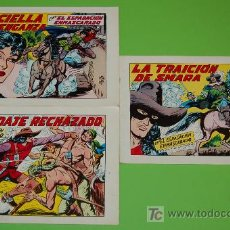 Tebeos: LOTE 3 COMICS . Lote 26994213