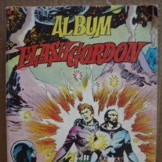 Tebeos: ALBUM FLASH GORDON Nº 2 EDITORIAL VALENCIANA 1980 -DOS 2. Lote 27437652