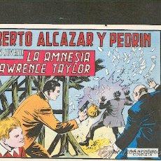 Tebeos: ROBERTO ALCAZAR Y PEDRÍN Nº1215,ED.VALENCIANA. Lote 24698598