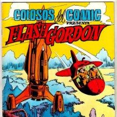 Tebeos: FLASH GORDON, COLOSOS DEL COMIC 11. Lote 13823167