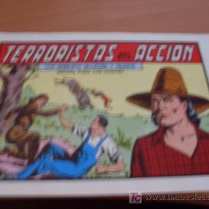 Tebeos: ROBERTO ALCAZAR Y PEDRIN. ED 1984 Nº 163. Lote 14154360