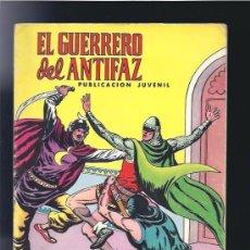Tebeos: EL GUERRERO DEL ANTIFAZ 30. Lote 14158219