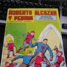 Tebeos: ROBERTO ALCAZAR Y PEDRIN 2 EPOCA Nº 209. Lote 23911550