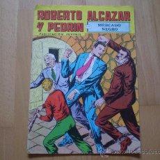 Tebeos: ROBERTO ALCAZAR Y PEDRIN . Lote 24922538