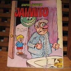 Tebeos: SUPER ALBUM JAIMITO - VALENCIANA. Lote 26772293