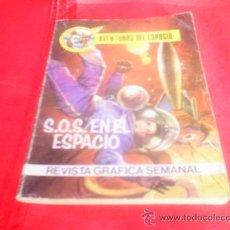 Tebeos: MINI INFINITUM Nº 23 , AVENTURAS DEL ESPACIO , S.O.S. EN EL ESPACIO. Lote 15115838