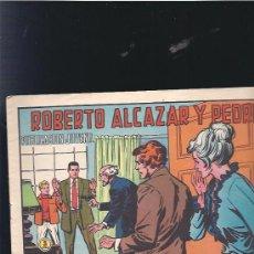 Tebeos: ROBERTO ALCAZAR Y PEDRIN 1073. Lote 15181531
