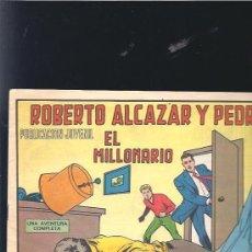 Tebeos: ROBERTO ALCAZAR Y PEDRIN 1203. Lote 15201963